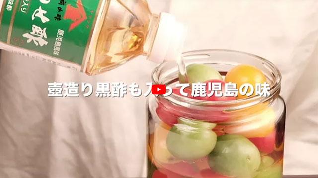 「ヤマシゲの合わせ酢」のテレビCM