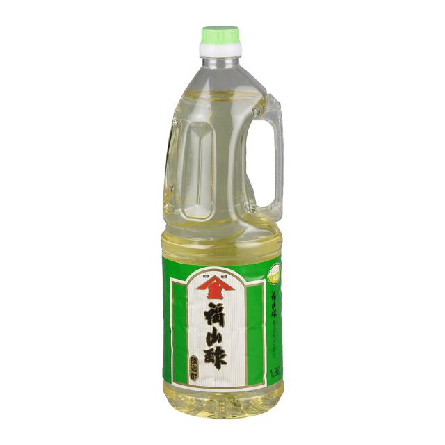 100%醸造酢 1800ml ハンディボトル