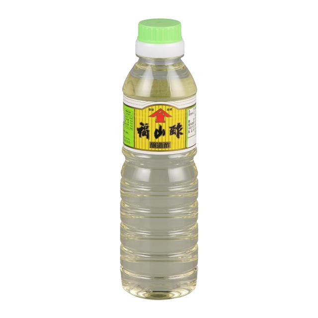 100%醸造酢 360ml ペットボトル