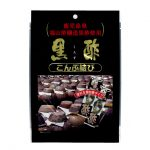 黒酢 こんぶ結び 45g(個包装)