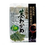 黒酢入り三陸産茎わかめ 70g(個包装)
